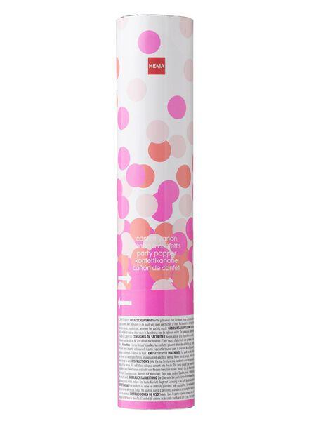 confetti kanon - 14230147 - HEMA
