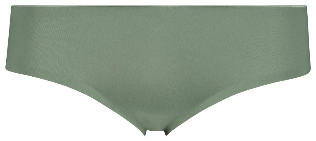 HEMA Dameshipster Second Skin Micro Groen (groen)