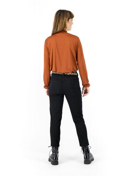 dames top bruin bruin - 1000017068 - HEMA