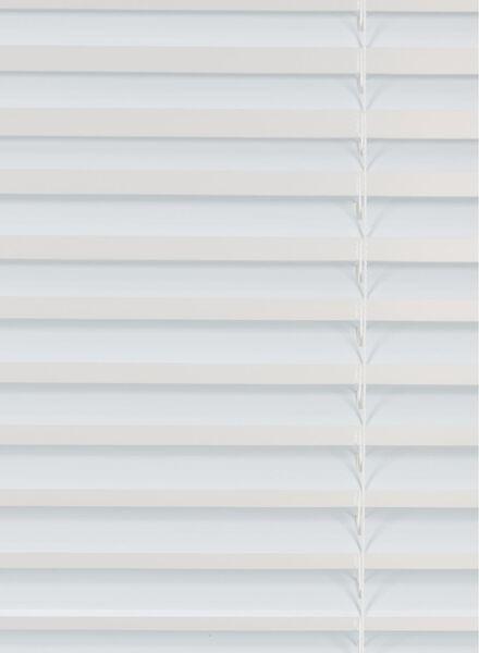 jaloezie aluminium hoogglans 25 mm - 7420022 - HEMA