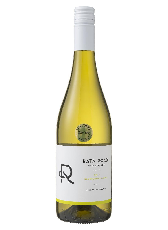 Rata Road Rata Road Marlborough Sauvignon Blanc - 0,75 L hema.nl
