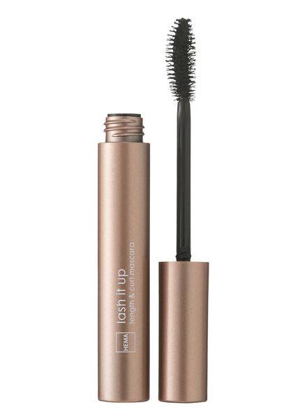 lenght & curl mascara - 11210077 - HEMA
