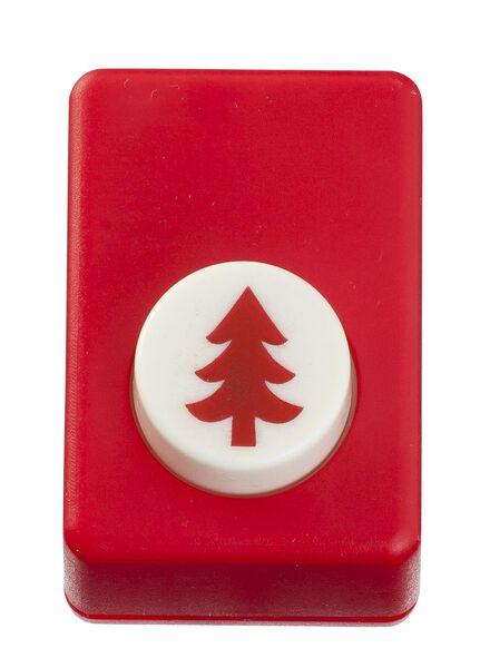 pons 16 mm kerstboom - 25320040 - HEMA