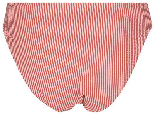 dames bikinislip roze roze - 1000017951 - HEMA