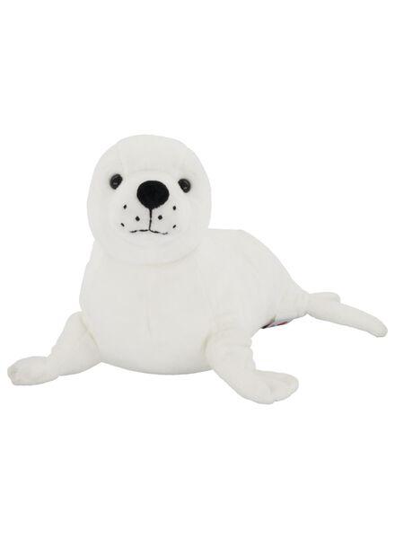 knuffel zeehond - 15130036 - HEMA