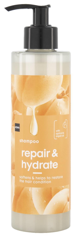 HEMA Shampoo Repair Hydrate 300ml