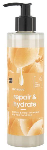 shampoo repair & hydrate 300ml - 11067104 - HEMA