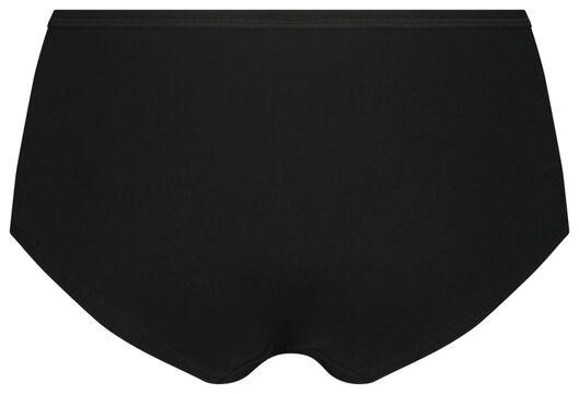 dameshipster zwart zwart - 1000024126 - HEMA