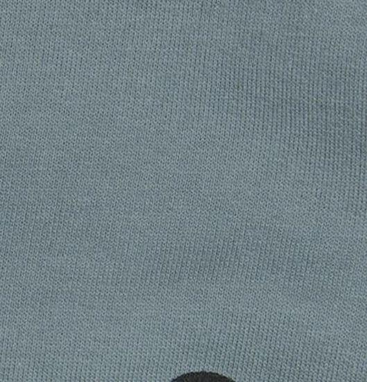 babysweater stippen blauw blauw - 1000021192 - HEMA