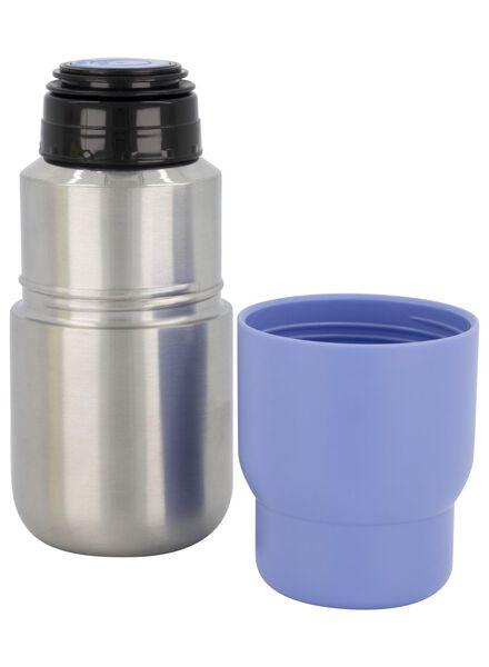 isoleerfles  rvs 250 ml - 80610090 - HEMA