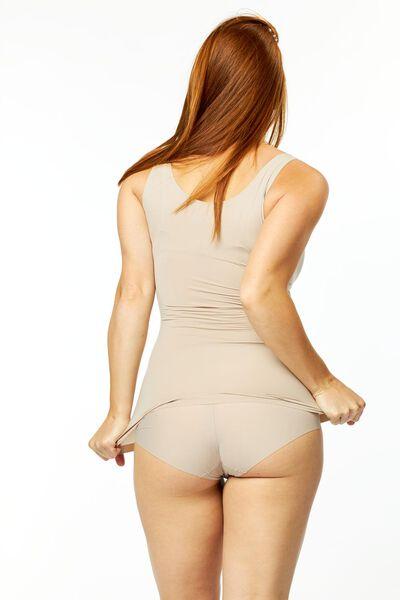 dameshemd second skin beige beige - 1000011249 - HEMA