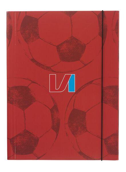 elastomap Voetbal International - 14940217 - HEMA