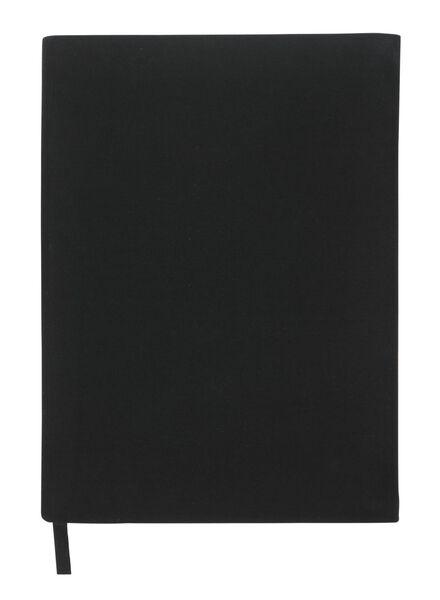 notitieboek A5 - 14122274 - HEMA