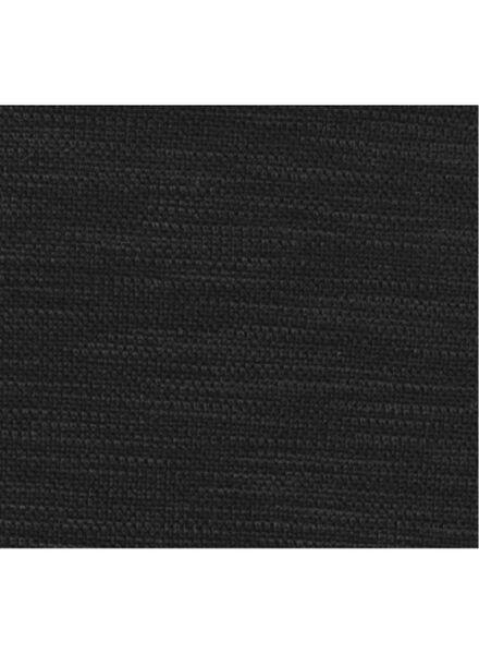 damesrok zwart zwart - 1000009744 - HEMA