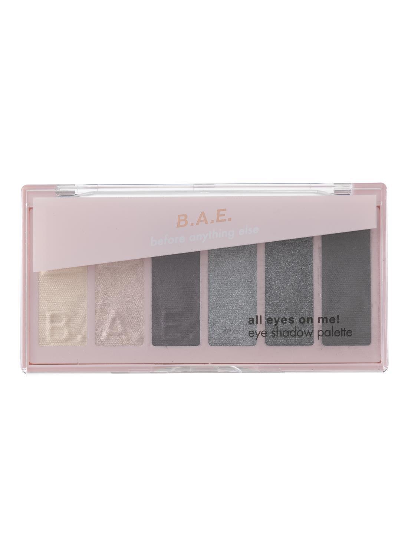 Afbeelding van B.A.E. B.A.E. Eye Shadow Palette 04 All Eyes On Me