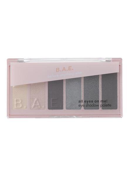 B.A.E. eye shadow palette 04 all eyes on me - 17700035 - HEMA