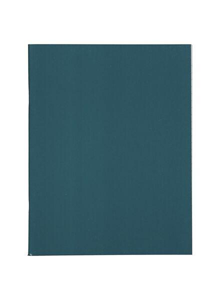 schriften A5 gelinieerd - 10 stuks - 14501469 - HEMA