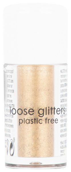losse glitters - copper - 3 gram - 11200053 - HEMA