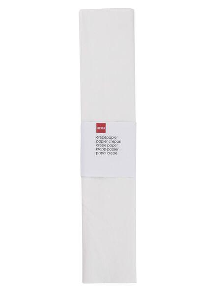 crêpepapier 50 x 250 cm - 15940110 - HEMA