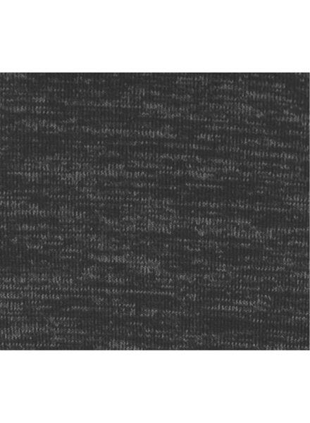 dameshipster grijsmelange grijsmelange - 1000009336 - HEMA