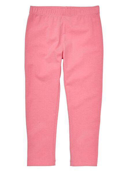 kinderlegging roze roze - 1000012666 - HEMA
