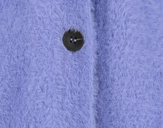 damesvest lichtblauw lichtblauw - 1000018292 - HEMA