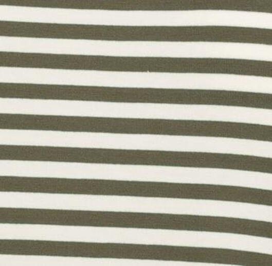 damesjurk groen groen - 1000019281 - HEMA