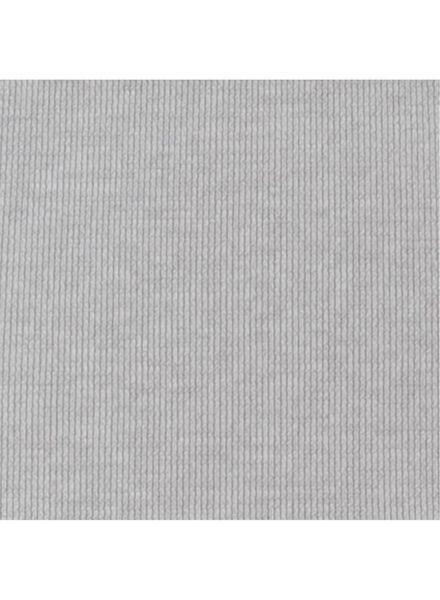 damesslip naadloos grijsmelange grijsmelange - 1000006548 - HEMA