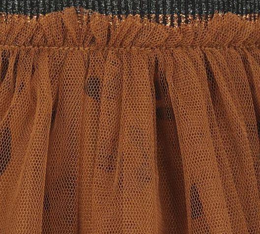 kinderrok bruin bruin - 1000019989 - HEMA