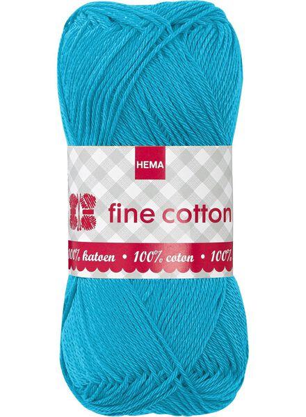 breigaren fine cotton - 1400006 - HEMA