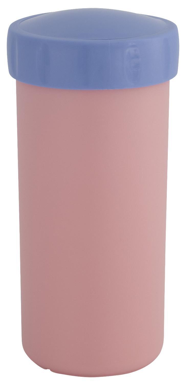 HEMA Drinkbeker Met Deksel 300ml Roze