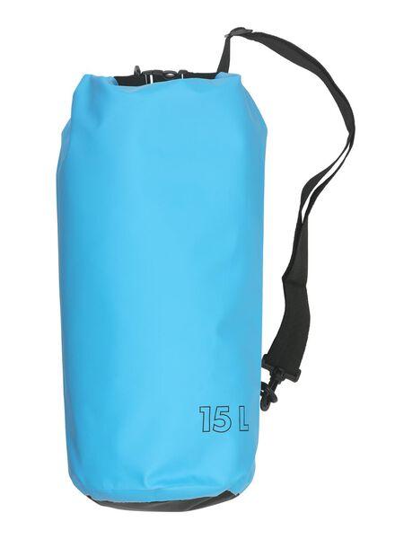 waterafstotende tas 15L - 41860046 - HEMA