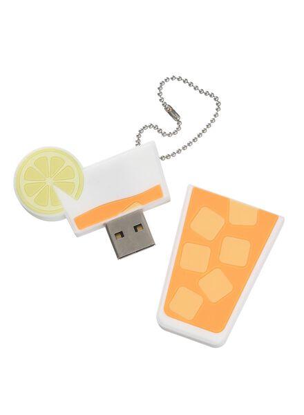 USB-stick 8GB limonadeglas - 39570022 - HEMA
