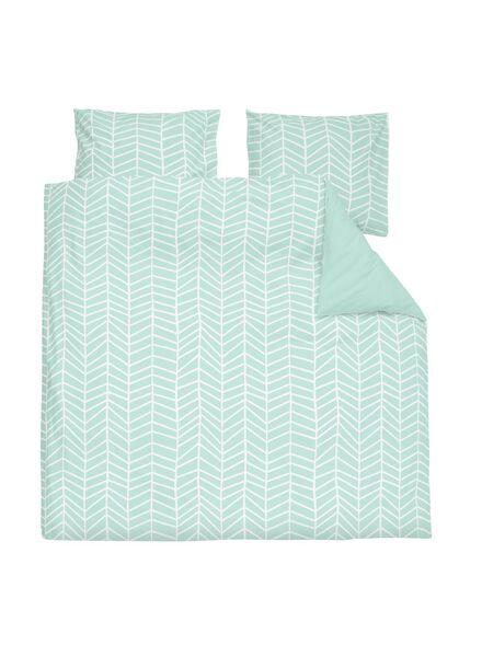 soft cotton dekbedovertrek 240 x 220 cm - 5750009 - HEMA