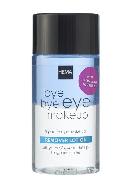 oog make-up reinigingslotion - 17830017 - HEMA