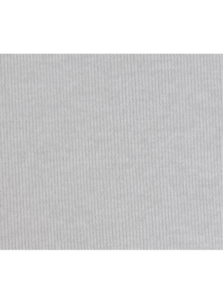 damesboxer - naadloos grijsmelange XL - 19640484 - HEMA