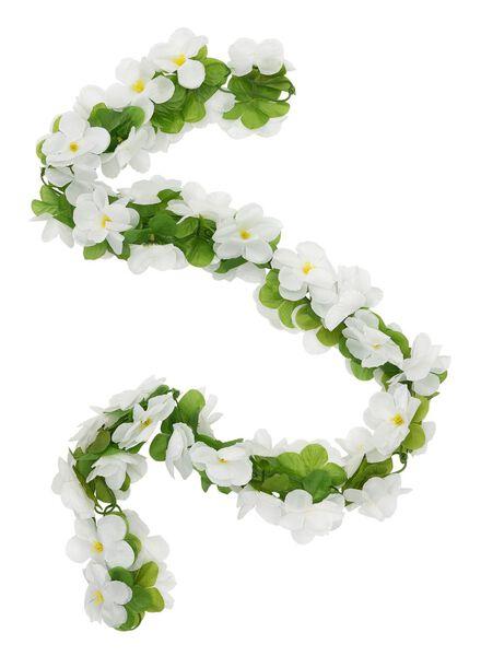 bloemenslinger 120 cm - 41198068 - HEMA