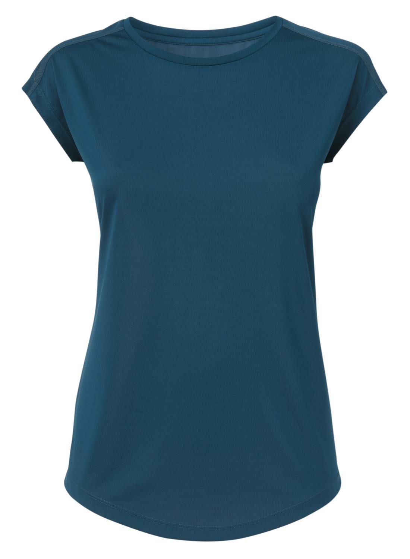 HEMA Dames Sport T-shirt Aqua (aqua)