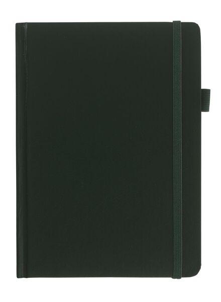 notitieboek A5 gelinieerd - 14101333 - HEMA