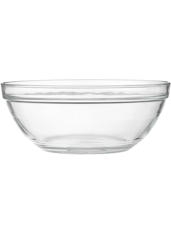 HEMA Schaal - 20 Cm - Glas (transparant)