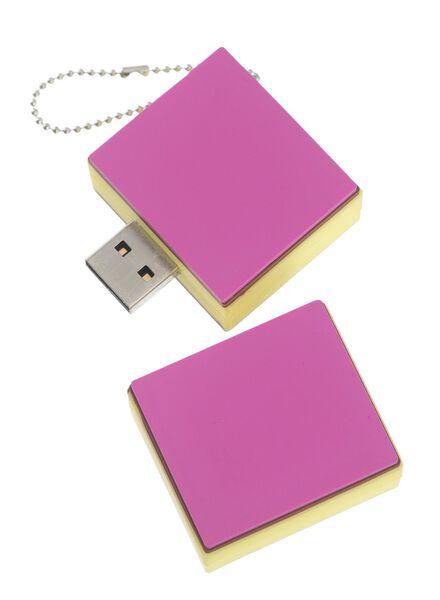 USB-stick 8GB - 39520024 - HEMA