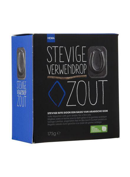 zoute drop - 10220145 - HEMA