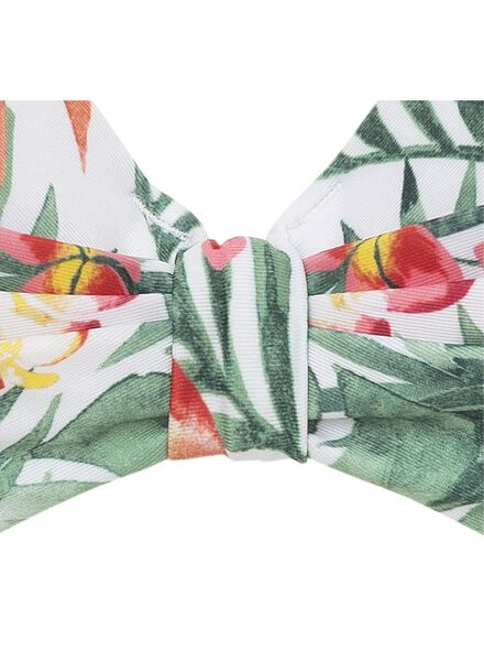 dames bikinitop padded met beugel D+ multicolor multicolor - 1000011803 - HEMA