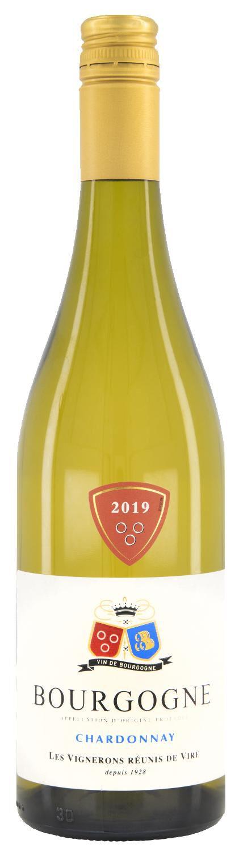HEMA Bourgogne Chardonnay - 0,75 L