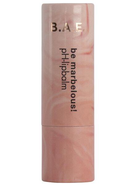 B.A.E. marble lippenbalsem 01 roma - 17710101 - HEMA