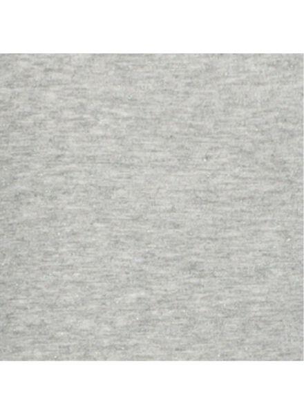 dames nachtlegging grijsmelange grijsmelange - 1000017254 - HEMA