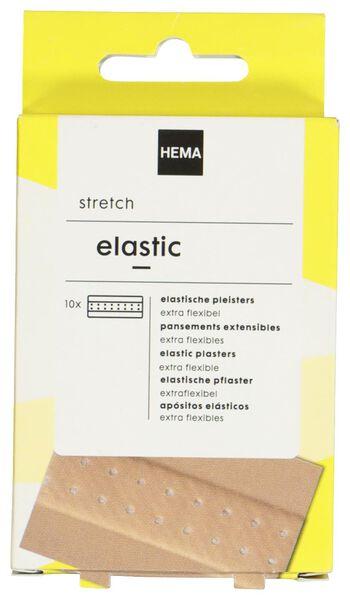 elastische pleister - 11901903 - HEMA
