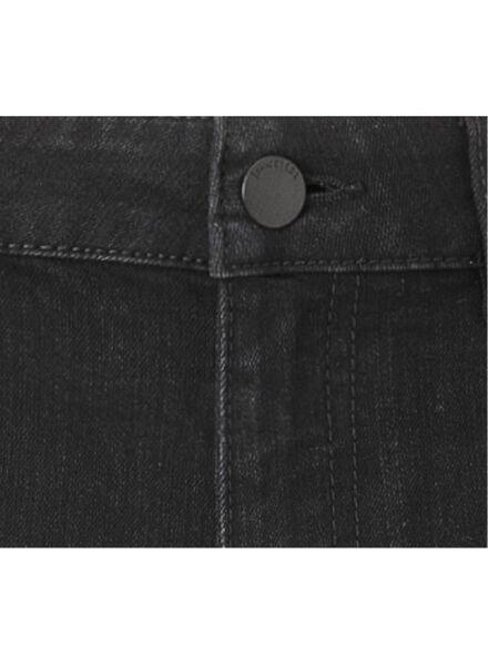 dames skinny broek zwart zwart - 1000012011 - HEMA