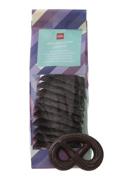 pure chocolade krakelingen - 10320010 - HEMA