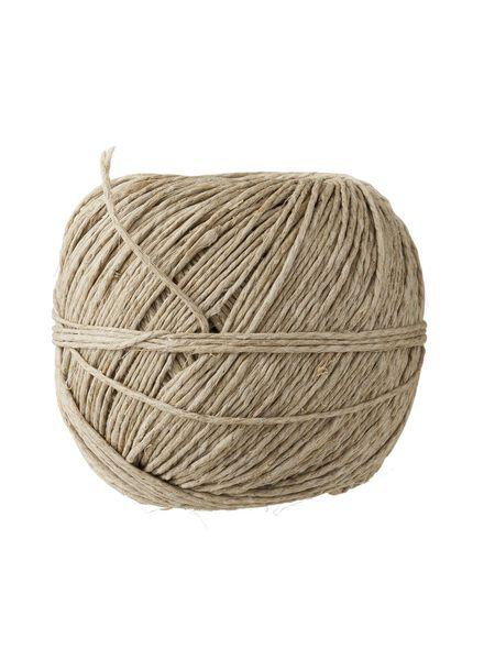 hennep touw - 81040082 - HEMA